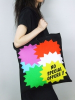 No special offers shopper bag