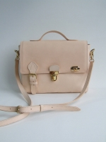 Mixed Fastening Satchel (small) - Other Image