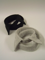 Collar Wrap (black or grey) - Other Image