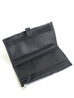 No Valuables Inside Wallet Fold - Other Image