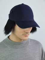 Arctic Baseball Cap - Other Image