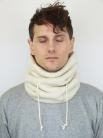 Roll Knit Neck - Other Image