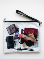 Style Clutch Travel - Other Image