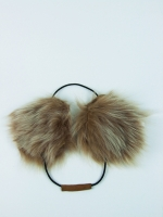 Ear Muff Headband - Other Image