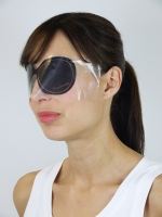 Cool Shades Tape - Disc Jockey & Supermodel (60mm wide) - Other Image