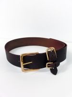 Three Buckle Belt - Other Image