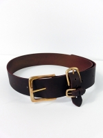 Three Buckle Belt