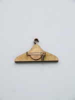 Style Hanger Brooch (Surrealist) - Other Image