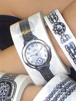 Body Tape - Watch (50mm wide)