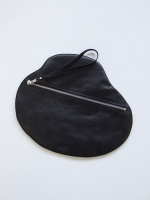 Cut Out Clutch Bag - Hat - Other Image