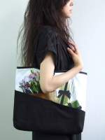 Still Life Shopper Bag - Gifts