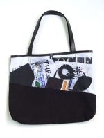 Still Life Shopper Bag - Work - Other Image