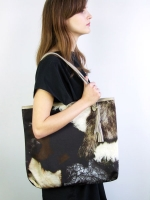 Rags to Riches Shopper - Sheepskin