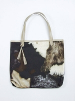 Rags to Riches Shopper - Sheepskin - Other Image