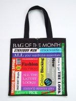 Offer Shopper Bag - Bag of the Month - Other Image
