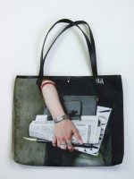 Style Shopper Bag Journalist - Other Image